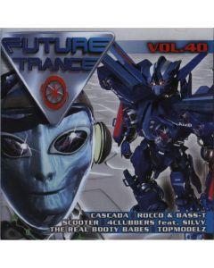 Various - Future Trance Vol. 40