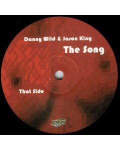 Dany Wild & Jason King - The Song