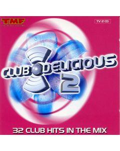 Various - Club Delicious 2