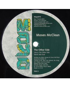 Moses McClean - The Other Side