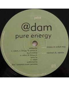 @dam - Pure Energy
