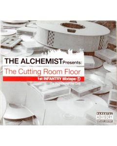Alchemist - The Cutting Room Floor (1st Infantry Mixtape 1)