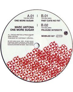 Marc Antona - One More Sugar