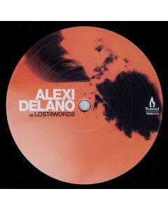 Alexi Delano - Lost4Words