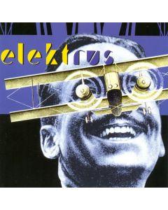 Various - Elektrus - Future Musika From Spb.ru