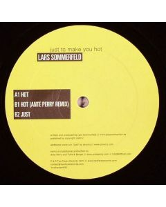 Lars Sommerfeld - Just To Make You Hot