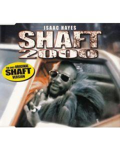 Isaac Hayes - Shaft 2000