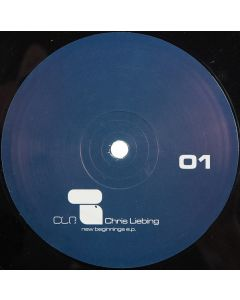 Chris Liebing - New Beginnings E.P.