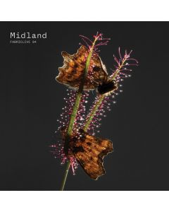 Midland - Fabriclive 94 - 10839127 - Very Good Plus
