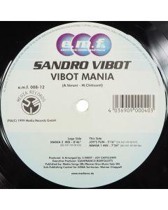 Sandro Vibot - Vibot Mania
