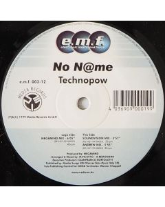 No N@me - Technopow