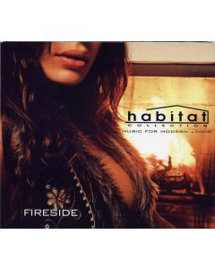 Various - Habitat Collection - Fireside