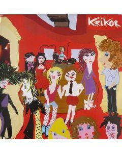 Krikor - Pas De Nom