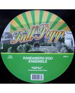 Randaberg Ego Ensemble - Kepsj