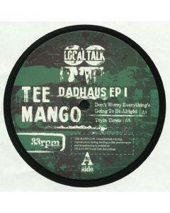 Tee Mango - Dadhaus EP 1