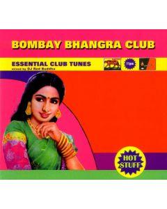 Various - Bombay Bhangra Club