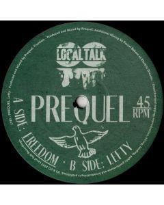 Prequel - Freedom / Lefty
