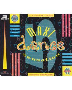 Various - Maxi Dance Sensation 5