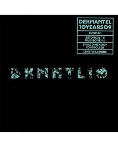 Various - Dekmantel 10 Years 09
