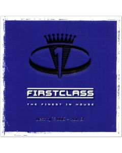 Various - Firstclass - The Finest In House - Best Of 2006 - Vol. 3