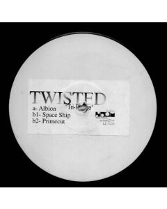 Twisted - Tri-Phase
