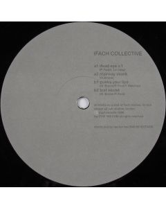 Various - Ifach Collective