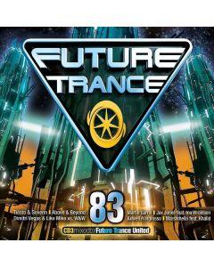 Various - Future Trance 83