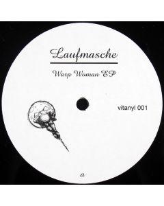Laufmasche - Warp Woman EP