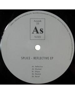 Splice - Reflective EP