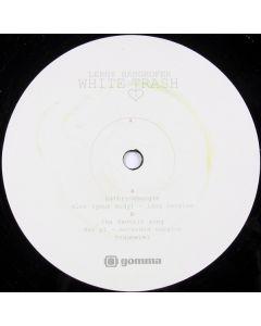 Leroy Hanghofer - White Trash