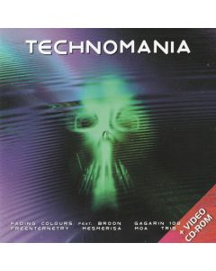 Various - Technomania