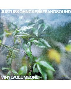 Justus Köhncke - Safe And Sound - Vinyl Volume One