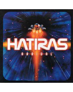 Hatiras - Arrival