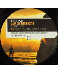 Intenso Project - Luv Da Sunshine (Remixes)