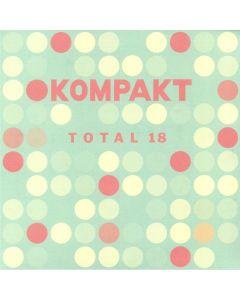 Various - Total 18