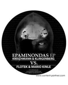 Krischmann & Klingenberg vs. Flotek & Mario Kinle - Epaminondas EP