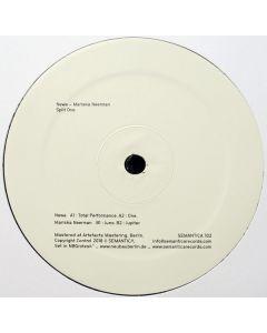 Newa  , Mariska Neerman - Split One