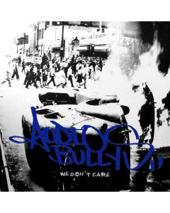 Audio Bullys - We Don't Care