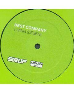 Best Company - Living (Leben)