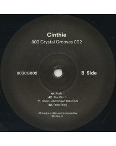 Cinthie - 803 Crystal Grooves 002