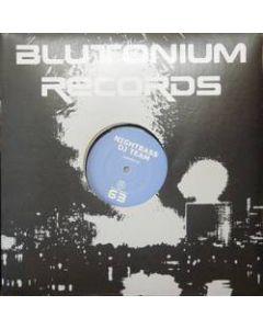 Nightbass DJ Team - Overdrive