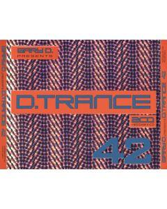 Gary D. - D.Trance 42