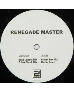 Renegade Master  - Renegade Master