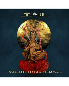 Tau  And The Drones Of Praise - Tau And The Drones Of Praise