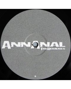 Drama Nui - AnnAnal