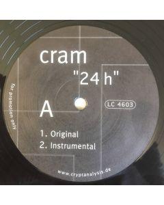 Cram - 24 h