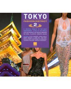 Various - Tokyo Fashion District 2