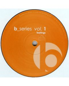 Steve Bug - B Series Vol. 1