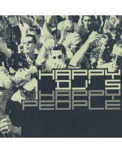 Happy DJ's - Happy People
