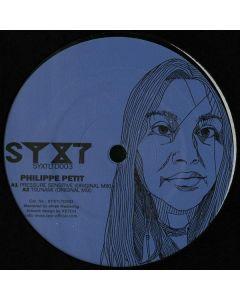 Philippe Petit  - SYXTLTD003